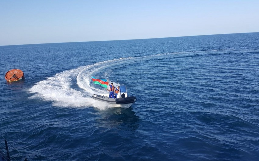 Last episode of 'Sea Cup 2017' international contest completes - VIDEO