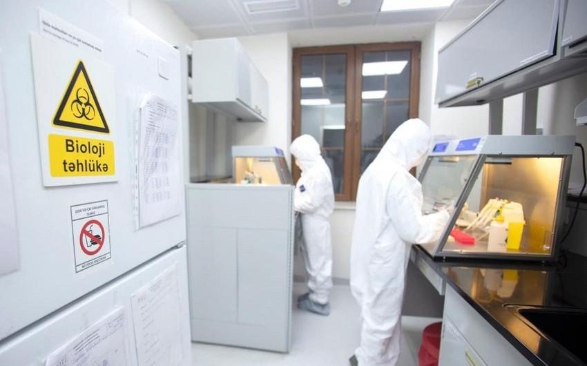 AQTA laboratoriyaları koronavirusla bağlı çağırışlara hazırdır
