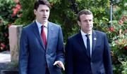 Канада и Франция заявили, что на уровнях G7 и G20 помогут миру выйти из кризиса