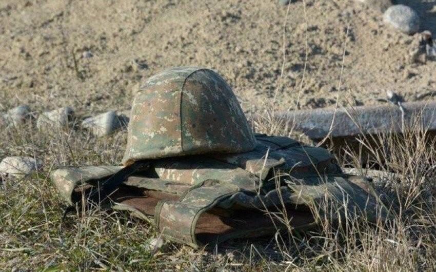 Ermənistan Qarabağ müharibəsində itkilərinin sayının artdığını açıqlayıb