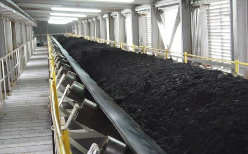 Kömürün qiyməti ən yüksək həddə çatdı-