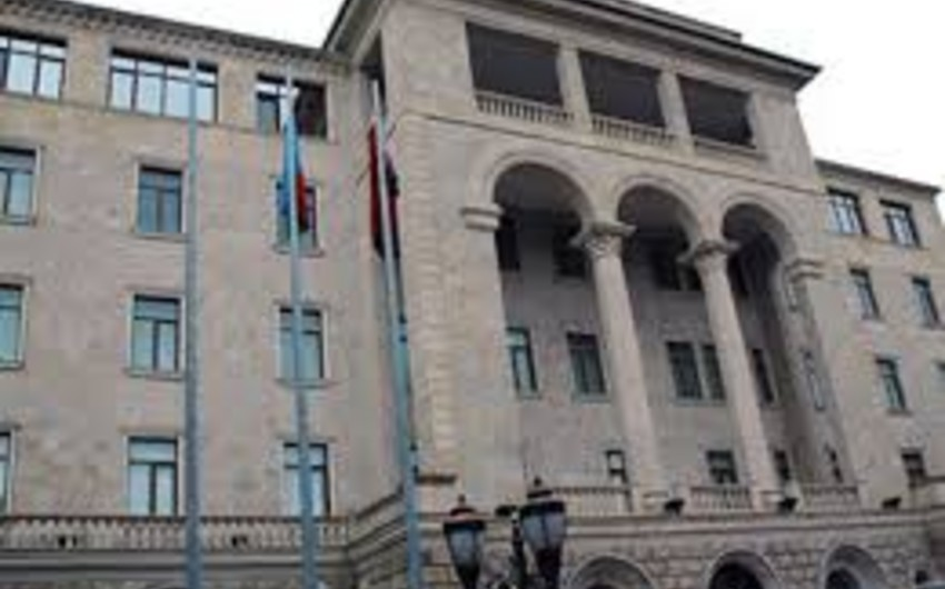 MN: Talış kəndi ətrafındakı yüksəkliklərin yenidən zəbt edilməsi barədə yayılan xəbərlər yalandır