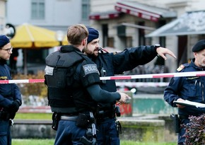 Vyanadakı terrorda şübhəli bilinən daha iki şəxs saxlanılıb