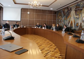 Азербайджан и Грузия укрепляют связи в научной сфере