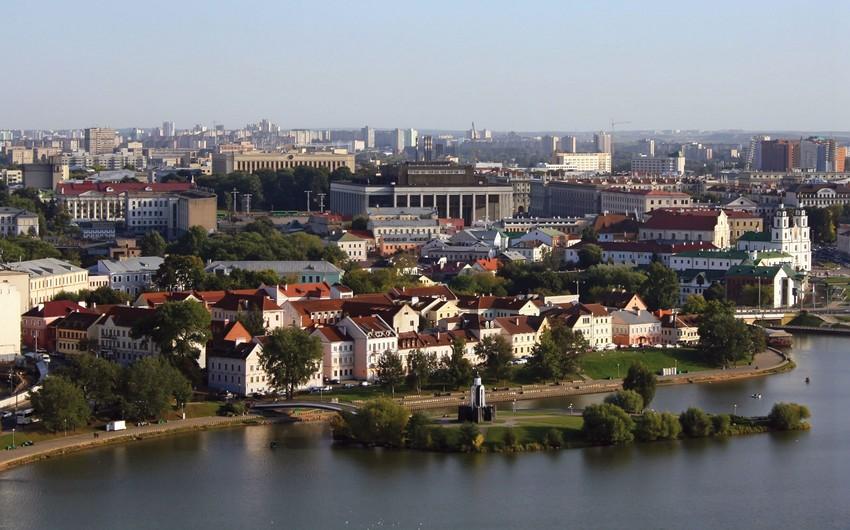 Belarusda itkin düşən azərbaycanlı tapılıb