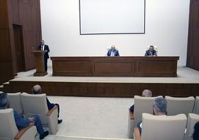 YAP-ın Həmkarlar İttifaqı Komitəsinə yeni sədr seçilib