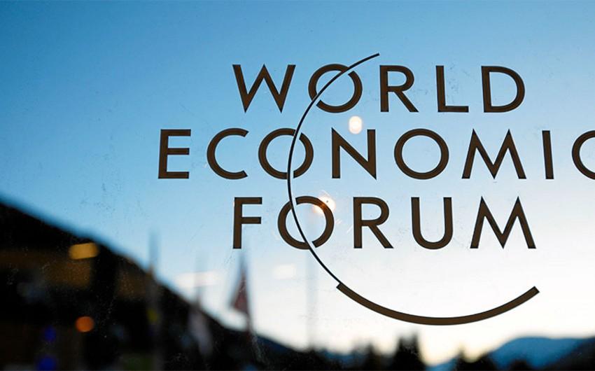Bu gün Davosda Dünya İqtisadi Forumu başlayır