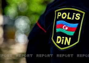 Daşkəsən Rayon Dövlət Yol Polis Bölməsinə yeni təyinat olub