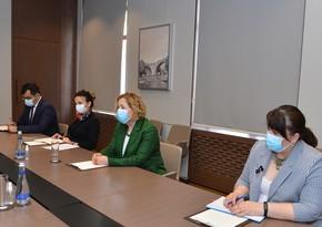 Региональный директор ВОЗ посетит Азербайджан