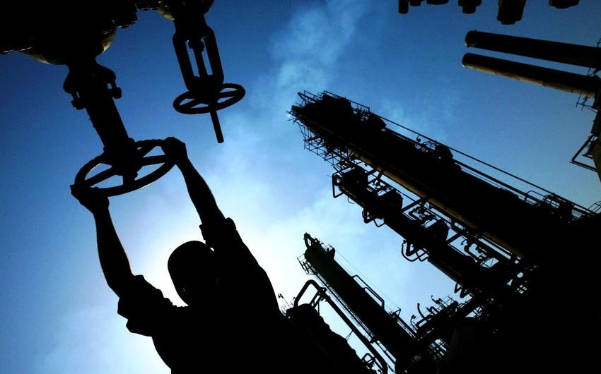 ABŞ-da aktiv neft-qaz quyularının sayı minimal səviyyədən 40% artıb