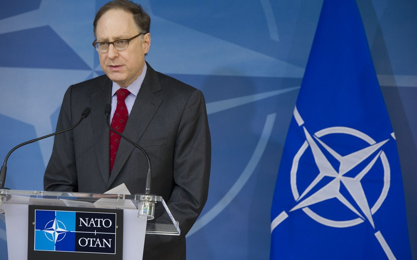 Vershbow: Increasing NATO presence in Eastern Europe entirely defensive