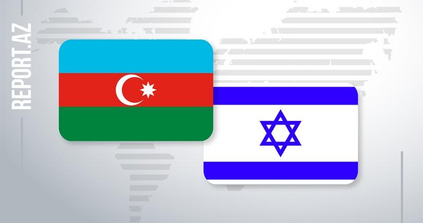 Israel-Azerbaijan intergovernmental committee to be held next week