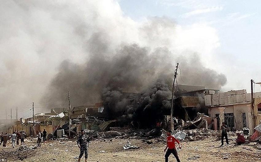 74 ISIS militants killed in Iraq