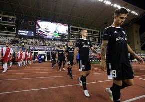 Qarabag FC earns next rating points for Azerbaijan