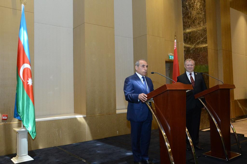 Посол: Беларусь ценит проверенное временем стратегическое сотрудничество с Азербайджаном