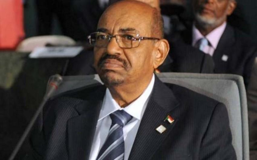 Sudanın devrilmiş Prezidenti Haaqa Məhkəməsinə verilməyəcək