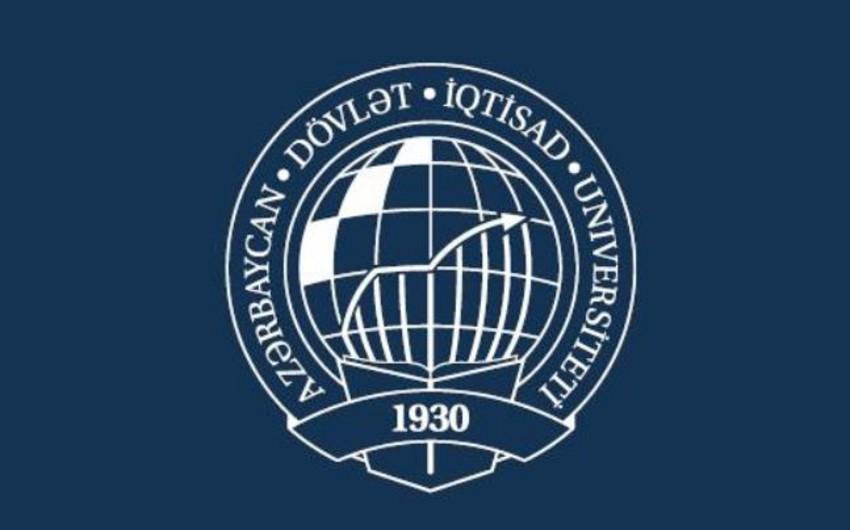 UNEC-də dissertasiyaların keyfiyyətinin artırılması məqsədilə Ekspertiza Komissiyası yaradılıb
