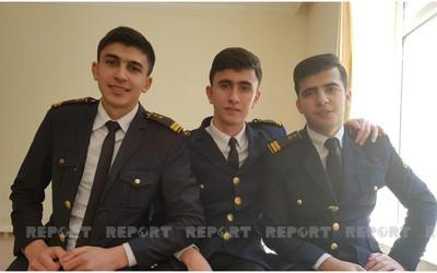 Koreyada dənizçilik ixtisasına qəbul olan ilk azərbaycanlı - VİDEO
