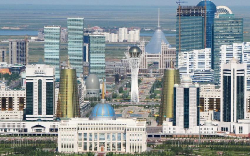 Astanada I Asiya Biznes Sammiti keçiriləcək