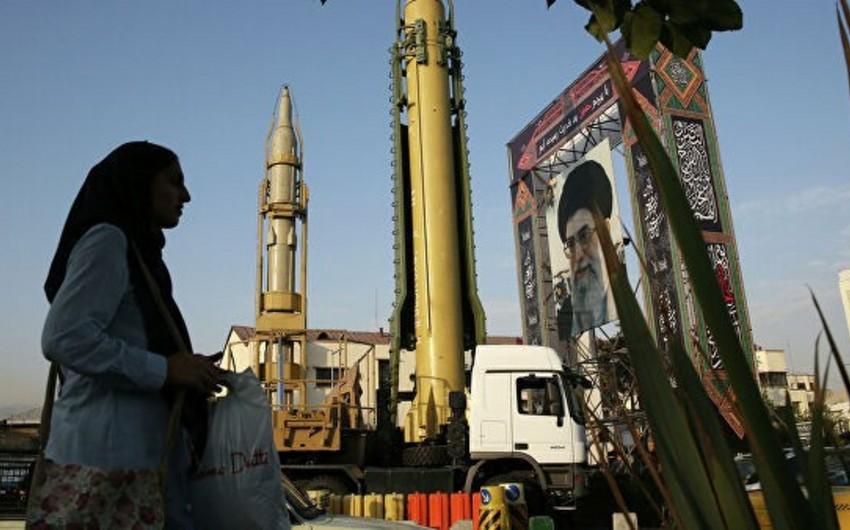 Иран провел испытание собственной системы ПВО