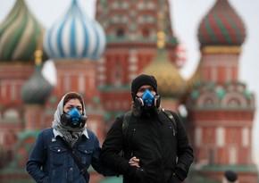 Rusiyada koronavirusun təhlükəli növü aşkarlandı