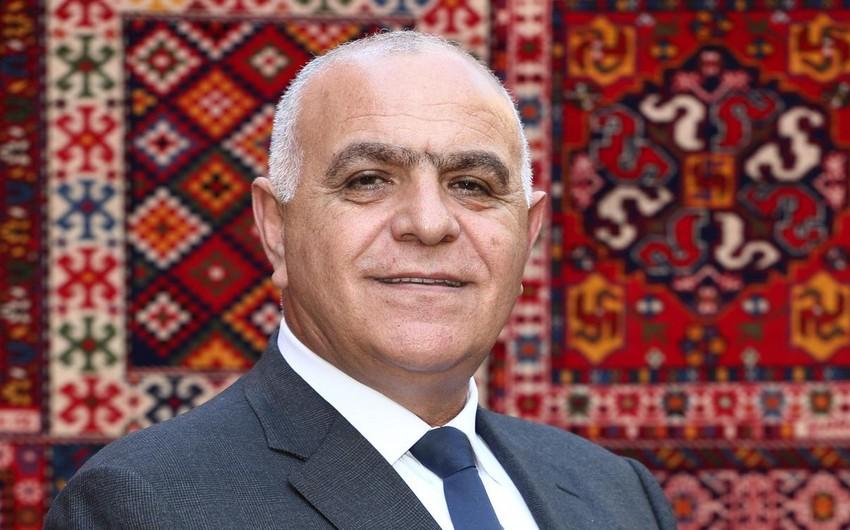 Vidadi Muradovun AMEA-da rəhbərlik etdiyi sektor ləğv olundu