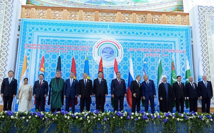 Rusiya XİN: Hindistan və Pakistanın ŞƏT-ə üzvlüyü proseduru başlaya bilər