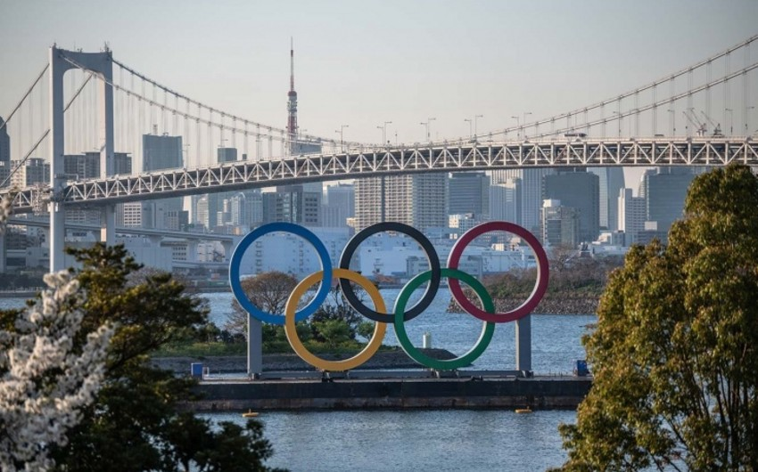 Tokio olimpiadasında koronavirusa yoluxanların sayı 264-ə çatıb