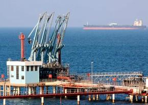 Liviya limanlarla neft ixracını bərpa edir