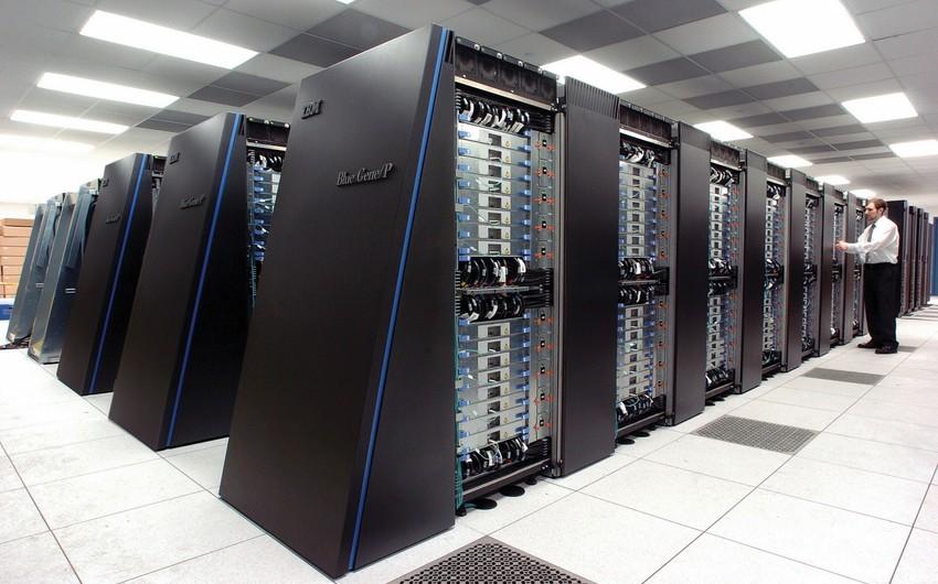 Еврокомиссия инвестирует 8 млрд евро в производство в ЕС суперкомпьютеров