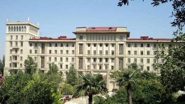 Кабинет министров утвердил Положение о промышленных кварталах в Азербайджане