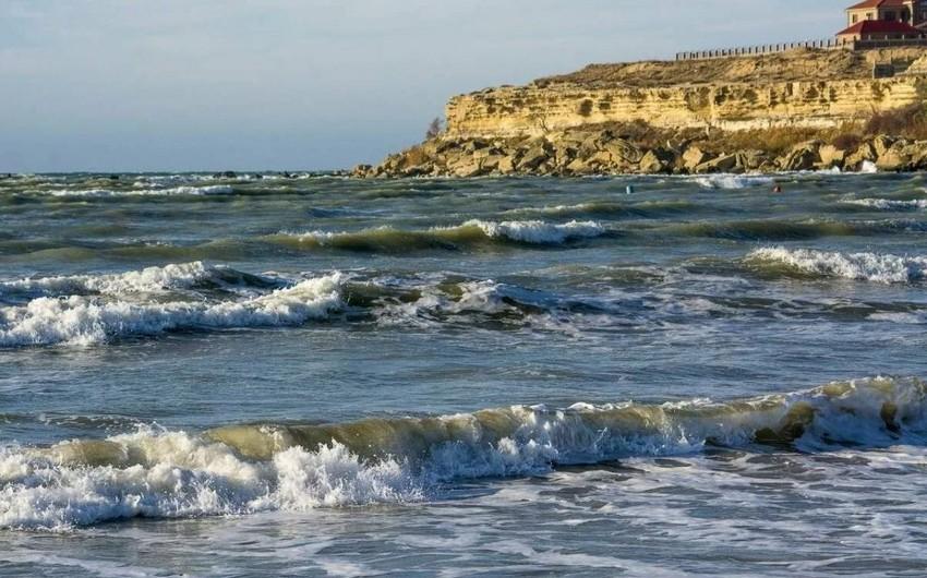 Минэкологии опровергло прогнозы о резком снижении уровня воды в Каспии