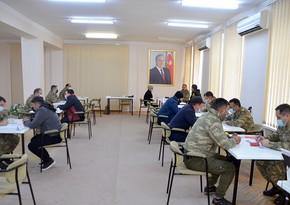 МО: Комиссия приняла 1 953 обращений лиц, уволенных с военной службы по мобилизации