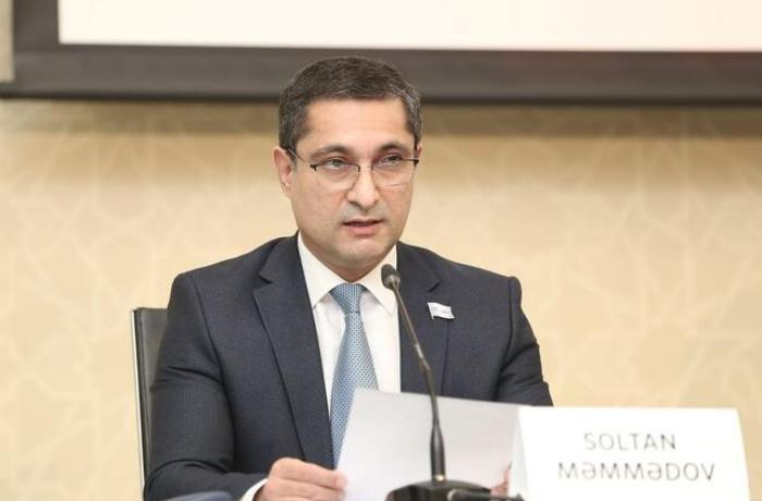 Soltan Məmmədov