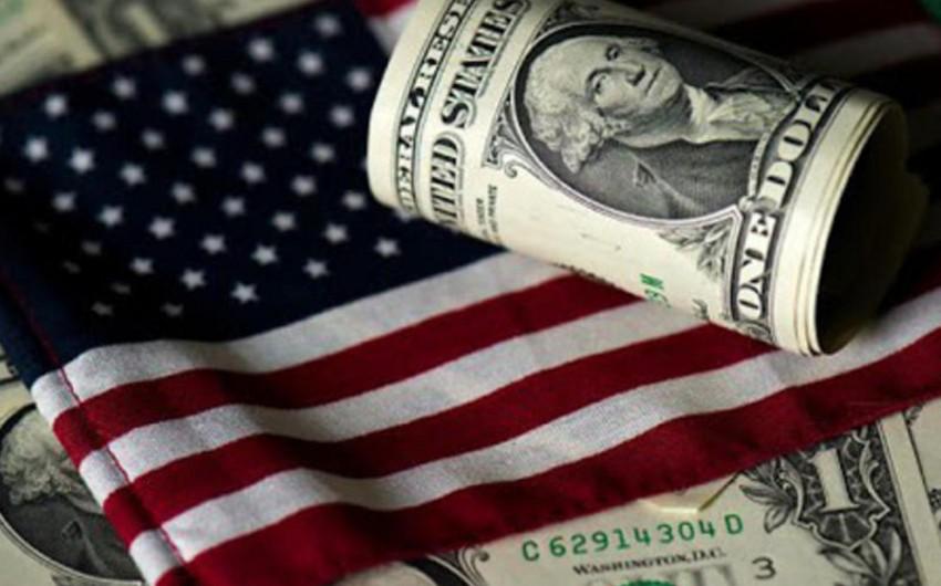 ABŞ iqtisadiyyatı rüblük 38% kiçilə bilər