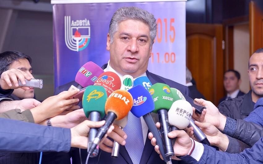 Азад Рагимов прокомментировал неприезд в Баку Генриха Мхитаряна