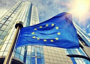 Цена на газ в Европе вернулась к отметке в $580