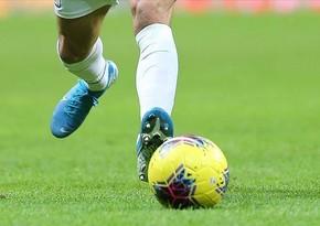 Səhv nəticəsində 19 futbolçu koronavirusa yoluxdu