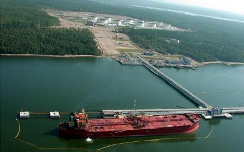SOCAR Supsa limanından 177 min ton neft ixrac edib