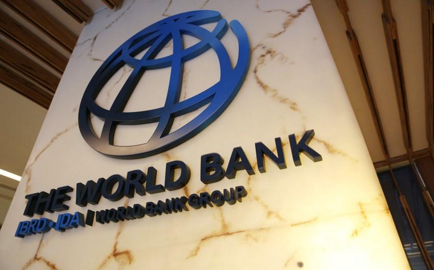 Dünya Bankının dəmiryolu missiyası Azərbaycana gəlib