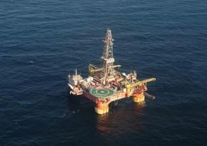 Казахстанпредлагает создать службу по очистке Каспия от нефтяных пятен