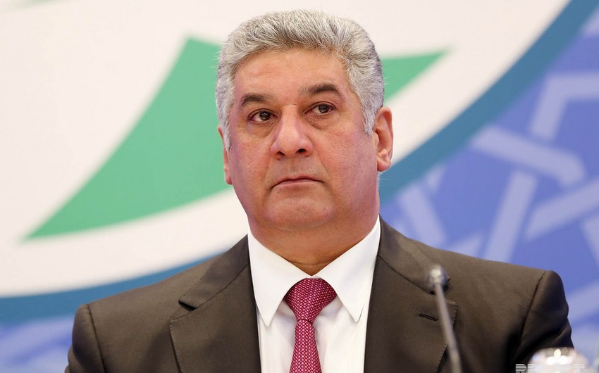 Скончался Азад Рагимов
