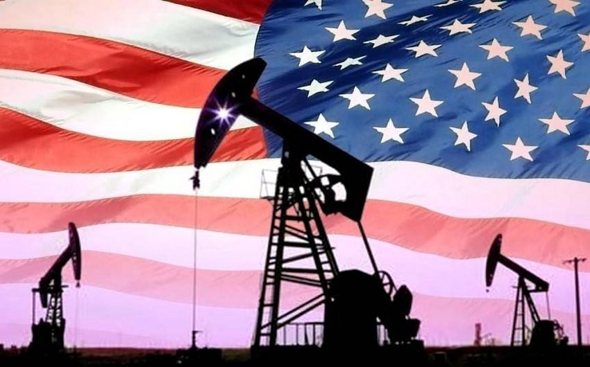 Amerikada neft ehtiyatları əhəmiyyətli dərəcədə artıb