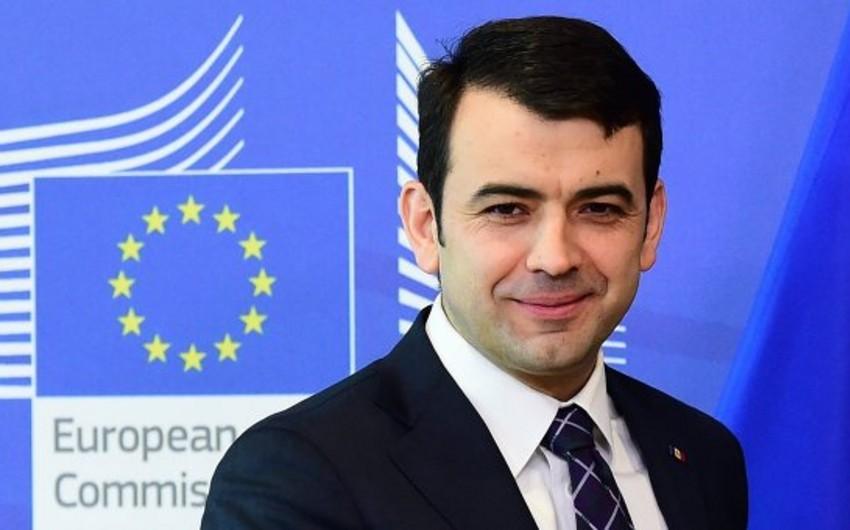 Moldovanın baş naziri istefa verib