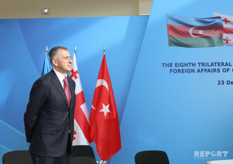 Посол: Очередное заседание комиссии по вопросу грузино-азербайджанской границы пройдет в начале 2020 года