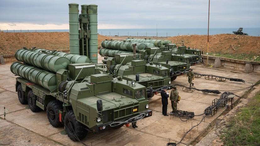 ABŞ Hindistana qarşı S-400 alınmasına görə cavab tədbiri hazırlayıb