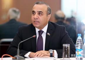 Deputat: Parisdəki səfirimizi geri çağırmalıyıq