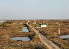 """Abşeron milli parkında """"açıq qapı"""" günü keçiriləcək"""