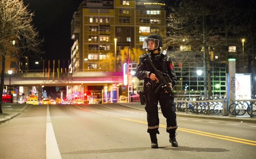 Norveç polisi: İŞİD ölkədə terror aktları təşkil edə bilər