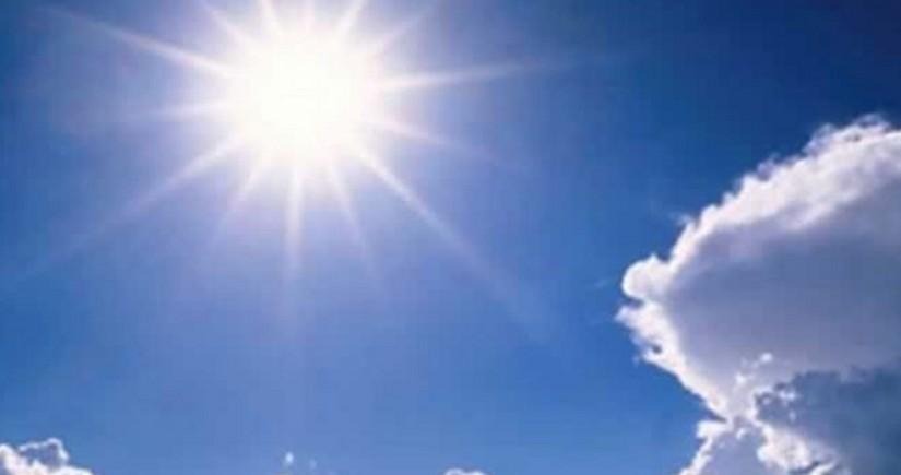 Прогноз погоды в Азербайджане на 25 октября